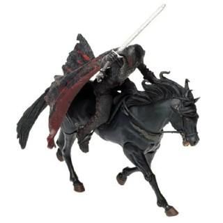 メディコムトイ(MEDICOM TOY)の新品 Sleepy hollow The headless horseman(SF/ファンタジー/ホラー)