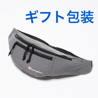 チャンピオン(Champion)の【新品ギフト包装】チャンピオン ウエストバッグ(ボディーバッグ)