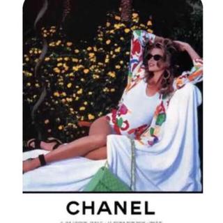 シャネル(CHANEL)のシャネルCHANEL未使用ヴィンテージ ワンピース水着(水着)
