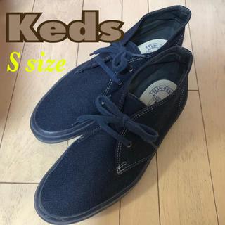 ケッズ(Keds)の★値下げしました★ keds  メンズ 24.5 靴 ケッズ(スニーカー)