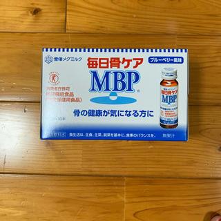 ユキジルシメグミルク(雪印メグミルク)の毎日骨ケア MBP 11本(その他)