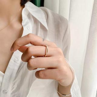 アリシアスタン(ALEXIA STAM)の人気♡可愛いすぎる上品リング♡(リング(指輪))