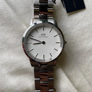 ダニエルウェリントン(Daniel Wellington)のダニエルウェリントン danielwellington 腕時計(腕時計(アナログ))