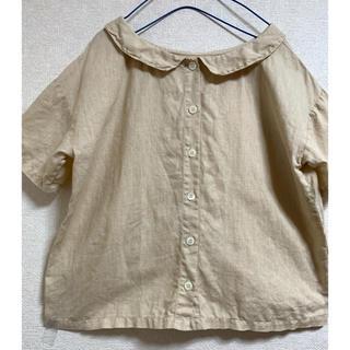 ネストローブ(nest Robe)のネストローブブラウス(シャツ/ブラウス(半袖/袖なし))