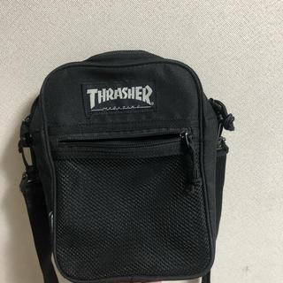 スラッシャー(THRASHER)のTHRASHER スラッシャー バッグ ショルダーバッグ(ショルダーバッグ)