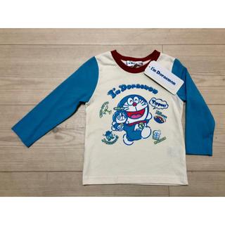 サンリオ(サンリオ)のドラえもん ロンt tシャツ  90cm(Tシャツ/カットソー)
