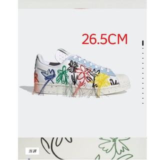 アディダス(adidas)のショーン・ウェザースプーン × アディダスオリジナルス スーパーアース(スニーカー)