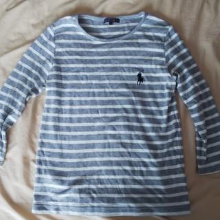 ラルフローレン(Ralph Lauren)のRALPH LAUREN レディース Mサイズ(Tシャツ(長袖/七分))