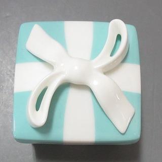 ティファニー(Tiffany & Co.)のティファニー 小物新品同様  陶器(その他)