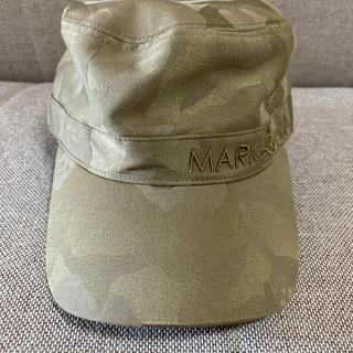 マークアンドロナ(MARK&LONA)のA®️様専用  MARK&LONA  キャップ (ウエア)