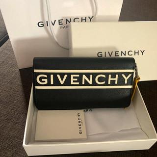 ジバンシィ(GIVENCHY)の新品 ジバンシィー GIVENCHY 長財布 (長財布)