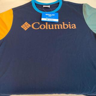 コロンビア(Columbia)のコロンビア メンズTシャツ(Tシャツ/カットソー(半袖/袖なし))