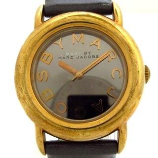 マークバイマークジェイコブス(MARC BY MARC JACOBS)のマークジェイコブス 腕時計 マーシミラー(腕時計)