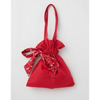 リエンダ(rienda)のリエンダ☆広島パルコ店限定 カープ×rienda コラボトートバッグ BAG(トートバッグ)