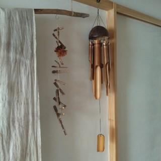 チャイハネ(チャイハネ)のバンブー風鈴(風鈴)