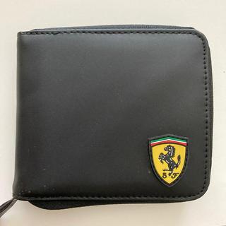 フェラーリ(Ferrari)の二つ折り財布(折り財布)