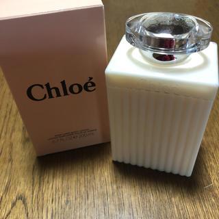 Chloe - 【新品未使用】クロエ ボディローション 200ml