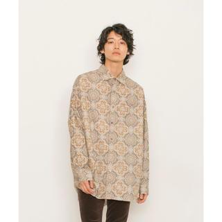 イロコイ(Iroquois)のIroquois rose shirts(シャツ)