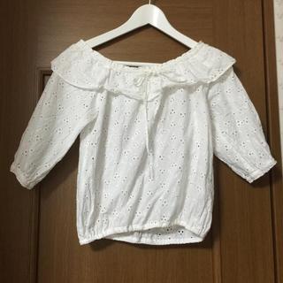 ジーユー(GU)の✴︎トップス GU✴︎(Tシャツ(長袖/七分))