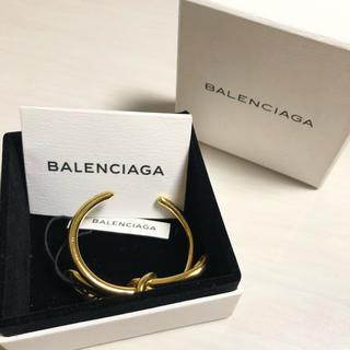 バレンシアガ(Balenciaga)のBALENCIAGA  バレンシアガ バングル(ブレスレット/バングル)