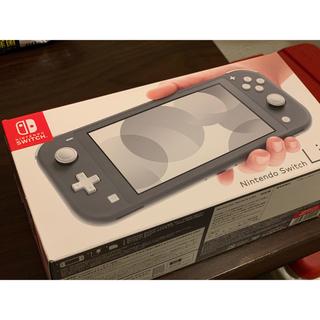 ニンテンドースイッチ(Nintendo Switch)のニンテンドー スイッチ 本体(家庭用ゲーム機本体)