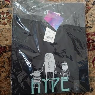 ユニクロ(UNIQLO)の米津玄師 ユニクロ Tシャツ新品未使用(Tシャツ/カットソー(半袖/袖なし))