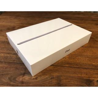 アイパッド(iPad)のたなかたろう様専用 iPad 10.2インチ 128GB 2019年版(タブレット)