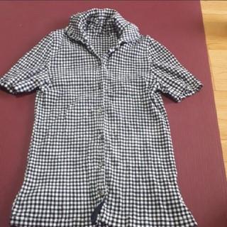 ツモリチサト(TSUMORI CHISATO)のTSUMORI CHISATO ツモリチサト シャツ(Tシャツ(半袖/袖なし))