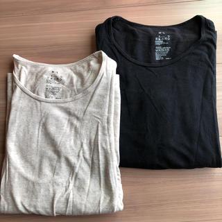 ムジルシリョウヒン(MUJI (無印良品))の無印良品 授乳服(マタニティトップス)