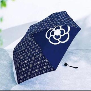 クレイサス(CLATHAS)のsteady 付録 CLATHAS  クレイサス 晴雨兼用折りたたみ傘(傘)