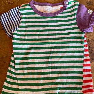 ビームス(BEAMS)のselectショップ購入Tシャツマルチボーダー(Tシャツ/カットソー)