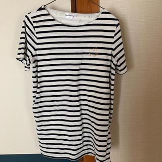 サンリオ(サンリオ)の授乳用Tシャツ(マタニティトップス)