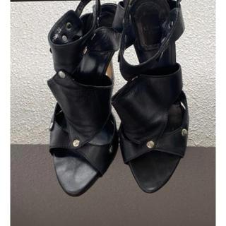 クリスチャンディオール(Christian Dior)のDIOR GLADIATOR SANDALS(サンダル)