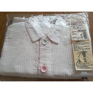 ムジルシリョウヒン(MUJI (無印良品))の無印良品 パジャマ ガーゼ 80 90(パジャマ)