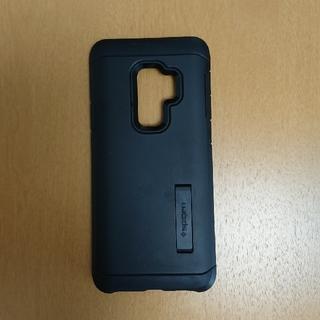 ギャラクシー(Galaxy)のGALAXY S9+ スマホケース カバー(スマホケース)