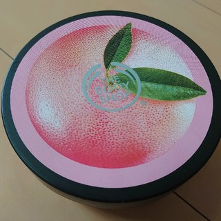ザボディショップ(THE BODY SHOP)のピンクグレープフルーツ ボディバター 200ml(ボディクリーム)