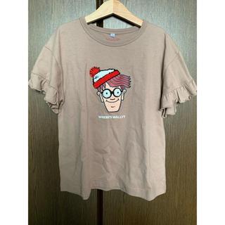 シマムラ(しまむら)のウォーリーtシャツ  (Tシャツ/カットソー)