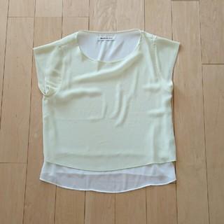 ストロベリーフィールズ(STRAWBERRY-FIELDS)のトップス STRAWBERRY-FIELD(Tシャツ(半袖/袖なし))