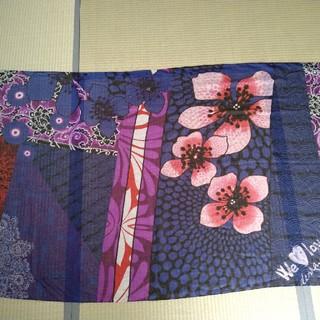 デシグアル(DESIGUAL)のDesigual スカーフ(バンダナ/スカーフ)