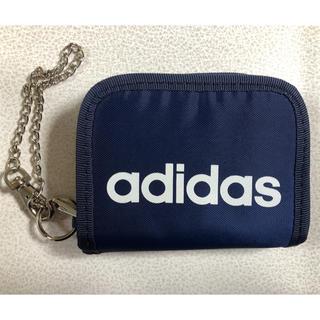アディダス(adidas)のアディダス子供財布 美品(財布)