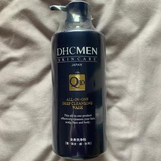 ディーエイチシー(DHC)のDHCMEN オールインワン ディープクレンジングウォッシュ 500ml(ボディソープ/石鹸)