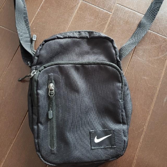 NIKE(ナイキ)のNIKEショルダーバック メンズのバッグ(ショルダーバッグ)の商品写真