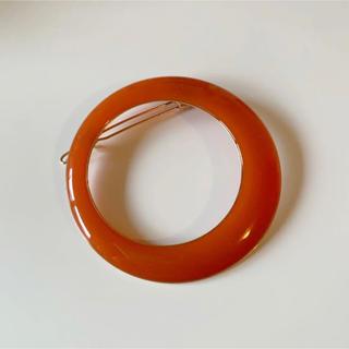 アネモネ(Ane Mone)のアネモネ anemone  ヘアピン ホールピン(バレッタ/ヘアクリップ)