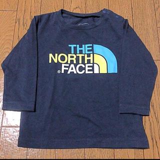 ザノースフェイス(THE NORTH FACE)のザノースフェイス ロンT(Tシャツ)