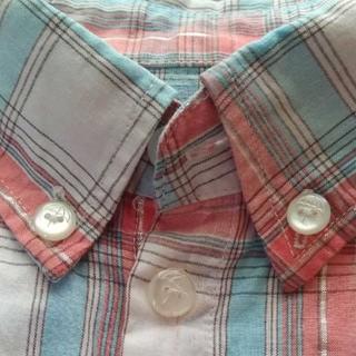 アーノルドパーマー(Arnold Palmer)のアーノルドパーマーロングTシャツ(Tシャツ(半袖/袖なし))
