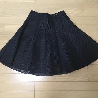 モンクレール(MONCLER)のモンクレール スカート(ひざ丈スカート)