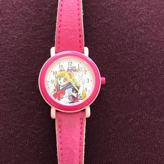 セーラームーン(セーラームーン)のセーラームーンR 腕時計(腕時計)