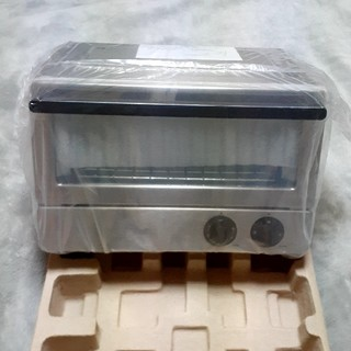 プラスマイナスゼロ(±0)のオーブントースター(調理機器)