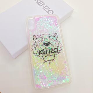 KENZO - KENZO iPhone XS MAXケース