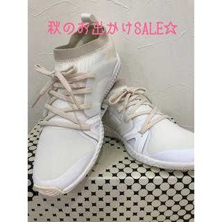 アディダスバイステラマッカートニー(adidas by Stella McCartney)の9800→6980☆アディダス バイ ステラマッカートニー crazytrain(スニーカー)